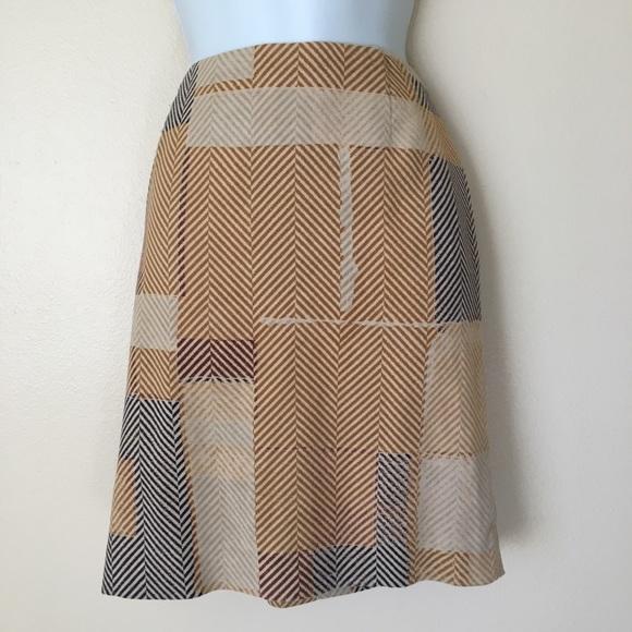 Anne Klein Dresses & Skirts - Anne Klein knee length skirt